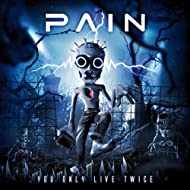 You Only Live Twice [Explicit]