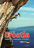 Astroida Kletterführer Croatia Kletterführer