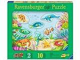 Ravensburger 03682 Süße Meeresbewohner