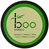 Boo Haircare Bamboo Revitalising Conditioning Treatment 120ml