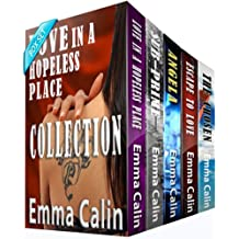 The Love in a Hopeless Place Collection: Gritty Short Stories of Working Class Life, Love and Romance