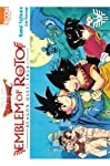 Dragon Quest - Emblem of Roto Edition simple Tome 3
