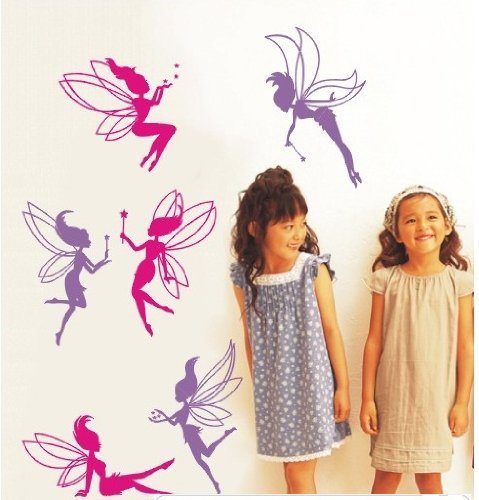 deluxe-fairy-wall-stickers-removable-and-repositionable-girls-kids-bedroom-from-wall-stickers-wareho