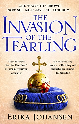 The Invasion Of The Tearling (The Tearling Trilogy) por Erika Johansen