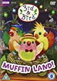 3rd And Bird - Muffin Land! [DVD]