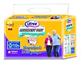 Lifree Adult Pant Style Diapers- M (24-3...