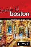 Escale à Boston