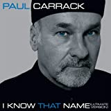 Songtexte von Paul Carrack - I Know That Name