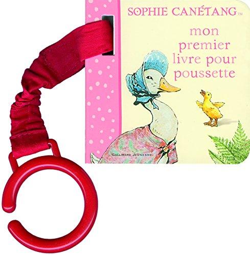 Sophie Canétang:Mon premier livre pour poussette par Beatrix Potter