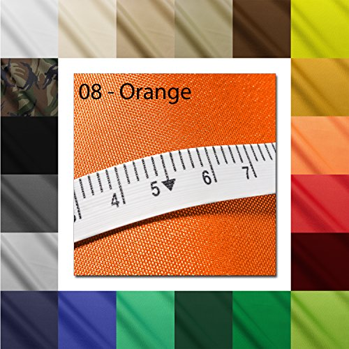 1buy3-monaco-wasserdichter-polyester-stoff-12000-mm-wassersaule-farbe-08-orange-polyester-stoff-160c