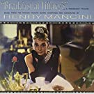 Breakfast at Tiffany's-Coloured Vinyl [Vinyl LP]