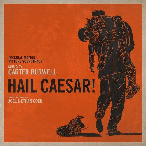 Hail,Caesar!