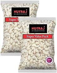 Nutraj Cashew Nuts W450 (400g X 2)