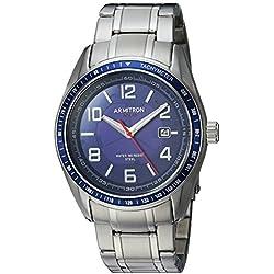 Reloj - Armitron - Para - 20/5252NVSV