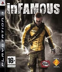 inFamous [UK Import]