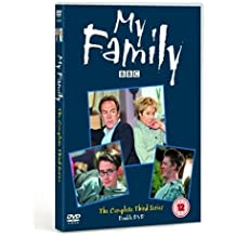 My Family - Complete Series 3