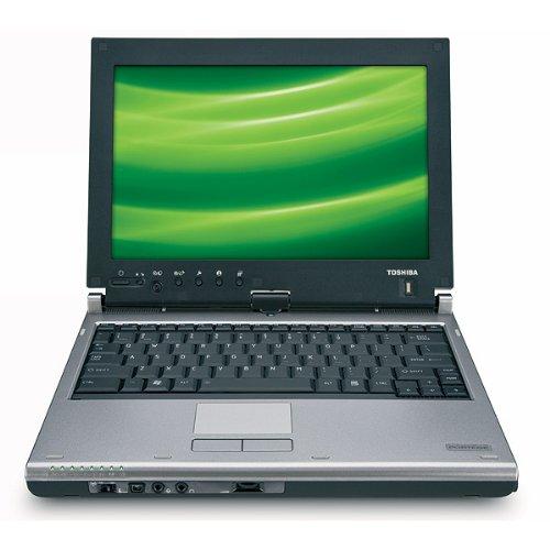 Toshiba PPM78E-00500JIT Personal Computer portatile 12.1 pollici