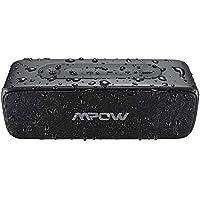 Mpow R6 Cassa Bluetooth 14W TWS altoparlante Bluetooth impermeabile IPX7 con stereo Bass + modo, altoparlante wireless portatile con Batteria Durata 24h, accoppiamento stereo, per casa, festa, picnic