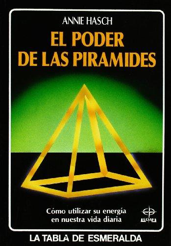 Poder de Las Piramides, El por Hasch Annie