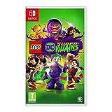 Lego DC Super-Villains pour Nintendo Switch