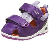 ECCO Baby Girls' Lite Infants Open Toe Sandals
