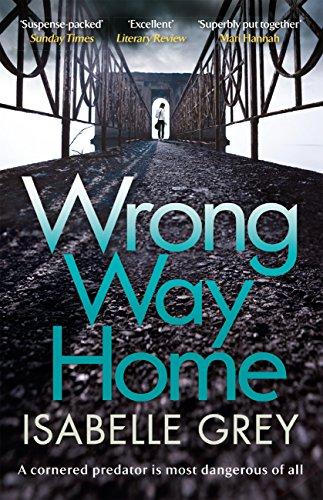 Wrong Way Home