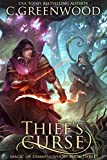 Thief's Curse (Magic of Dimmingwood Book 3)