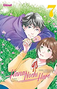 Hana nochi hare Edition simple Tome 7