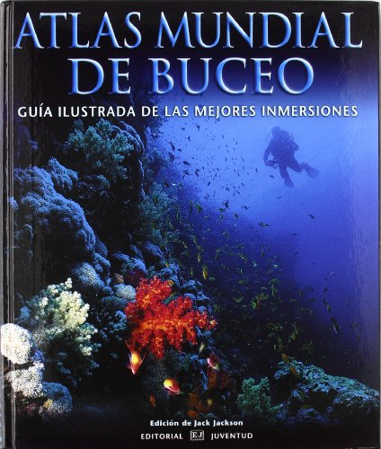 Atlas mundial del buceo (EN TORNO AL MAR) por Jack Jackson