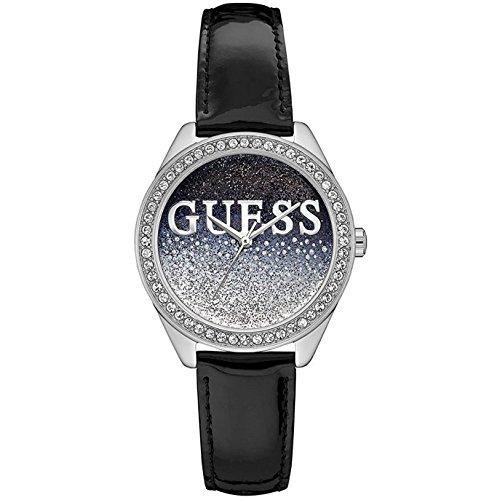 Guess Unisex Erwachsene-Armbanduhr W0823L2