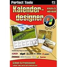 Perfect Tools - Kalenderdesigner