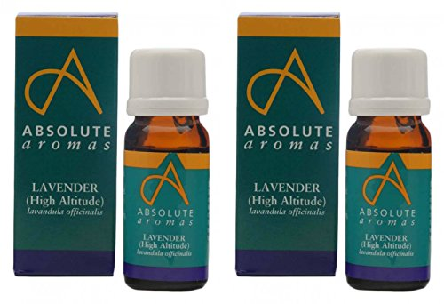 Lavender (High Altitude) - 10ml