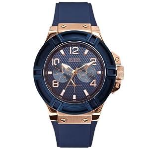 Guess W0247G3 Reloj de caballero de Guess