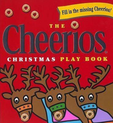 the-cheerios-christmas-play-book-by-lee-wade-published-october-2000