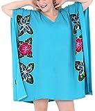 La Leela vrac concepteur sundress beachwear maillot de bain bikini couverture ups des femmes