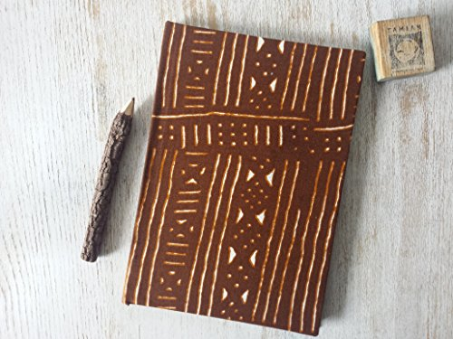 2017-2018-a5-academic-mid-year-august-to-august-weekly-planner-diary-wax-print-mudcloth-pattern-styl