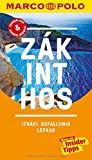 MARCO POLO Reiseführer Zákinthos, Itháki, Kefalloniá, Léfkas: Reisen mit Insider-Tipps. Inklusive kostenloser Touren-App & Update-Service - Klaus Bötig