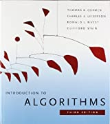Introduction to Algorithms, Third Edition (International Edition) 3rd (third) Edition by Cormen, Thomas H., Leiserson, Charles E., Rivest, Ronald L., [2009]