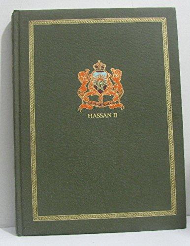 Hassan II. Vingt ans de Règne.