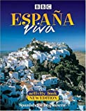 Espana Viva: Activity Book: Spanish for Beginners (España Viva)