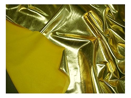 fabrics-city-gold-bi-stretch-lycra-tessuto-di-metallic-vernice-metallic-stoffe-al-metro-2482