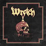 Wretch: Wretch (Picture Disc) [Vinyl LP] (Vinyl)