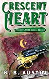 Crescent Heart (Civilands Book 3)