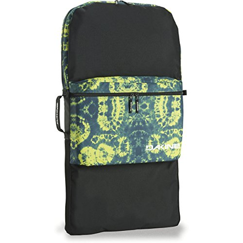 Surfboard Tasche Dakine Deluxe Bodyboard Backpack Surfboard Bag