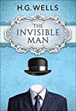 #3: The Invisible Man