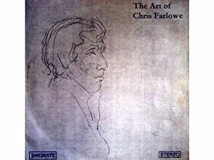 The Art Of Chris Farlowe [Vinyl LP record] [Schallplatte]
