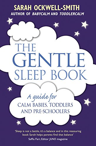 the-gentle-sleep-book-for-calm-babies-toddlers-and-pre-schoolers-english-edition