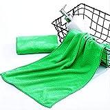PMFS Absorb Baby Mikrofaser Badetuch Handtuch Baumwolle per Erwachsene Kinder Handtücher Handtuch 30x70cm 10