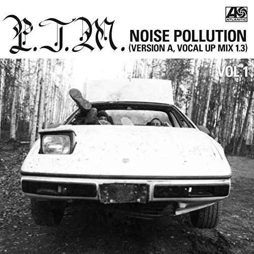 Noise Pollution (feat. Mary El...