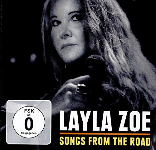 Preisvergleich Produktbild Songs From The Road